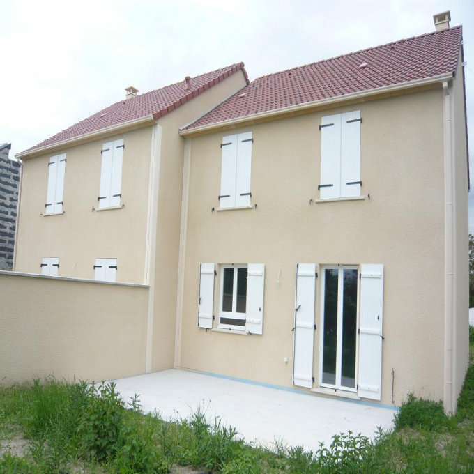 Offres de location Maison Orléans (45000)