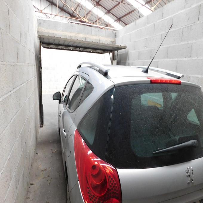 Offres de vente Garage Orléans (45000)