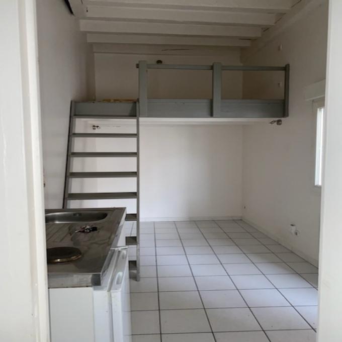 Offres de location Studio Orléans (45000)