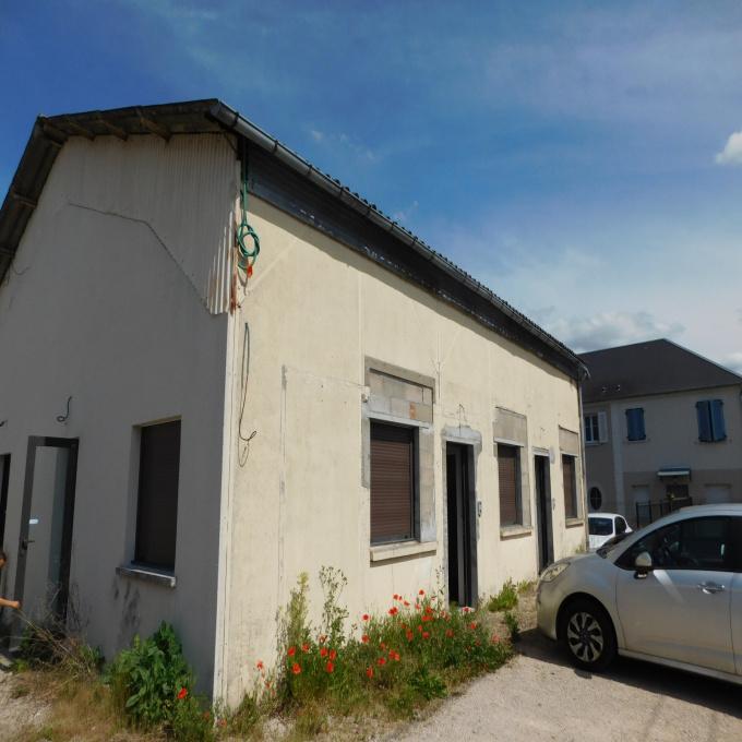 Offres de vente Immeuble La Chapelle-Saint-Mesmin (45380)