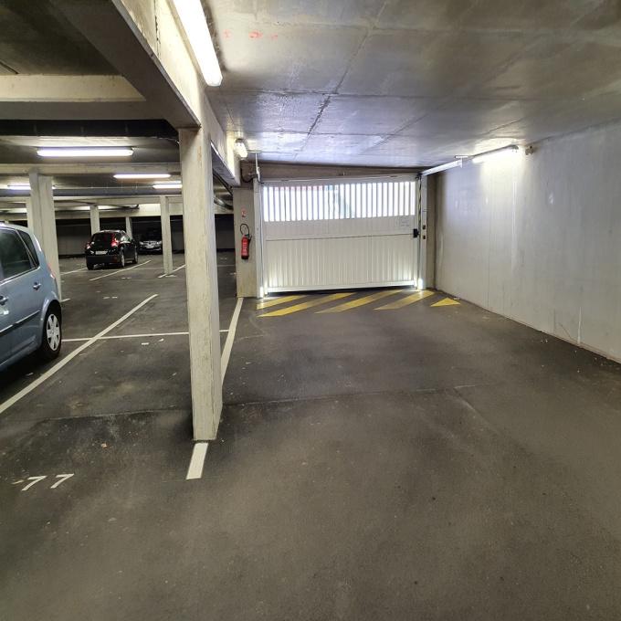 Offres de vente Parking Orléans (45000)