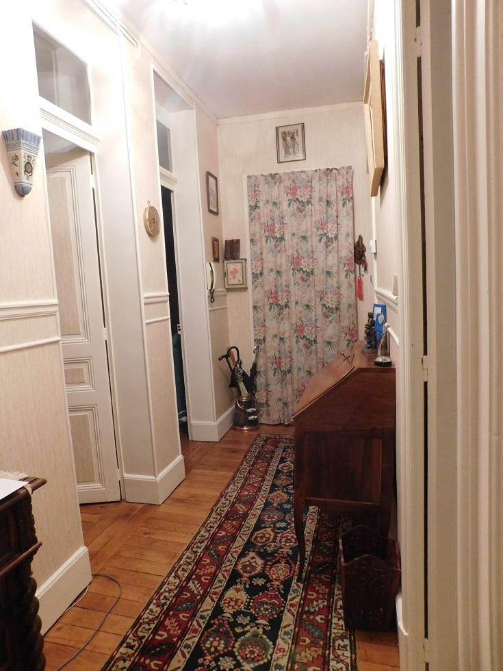 Demande d'achat Appartement Orléans (45000)